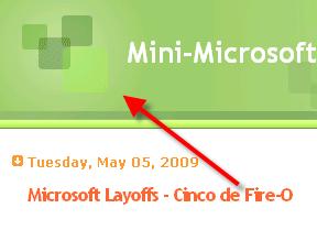 MiniMicrosoft