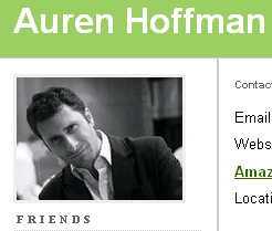 AurenHoffman